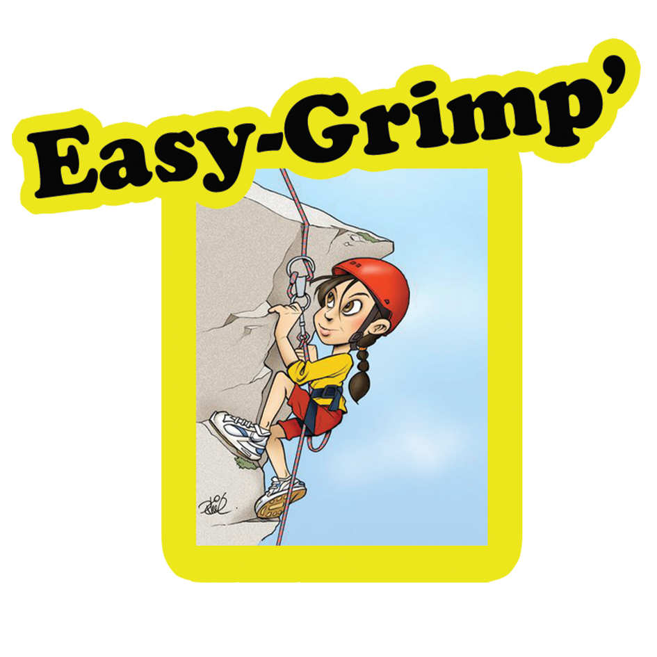 log easygrimp