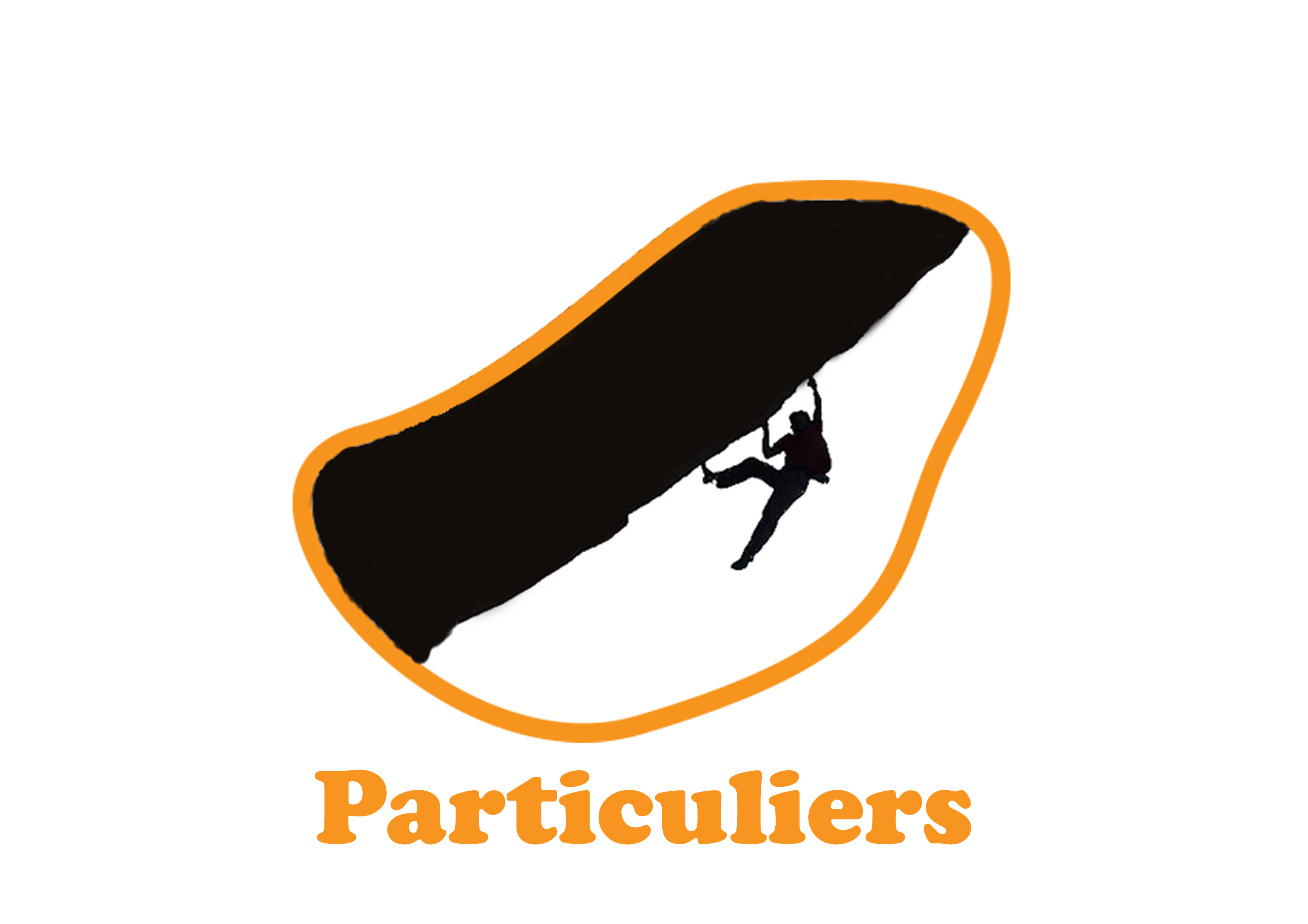 log escalade particuliers